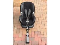 Maxi Cosi Priorifix Car Seat