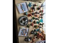 PS3 skylanders and giants