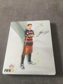 Limited edition Fifa 16