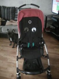 Bugaboo plus bee
