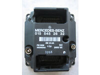 PMS ecu for Mercedes E200 W124, 0155452632, 015 545 26 32