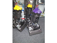 Dyson dc33 1 year warranty excellent condition