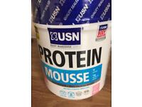 Protein mousse USN