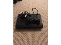 PlayStation 3 with 11 games