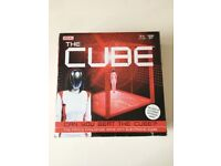 The Cube - Board Game - Very good condition