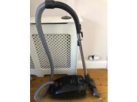 Miele S571 Super Air Clean hoover vacuum Cleaner