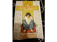 Death Note Manga Volume 2