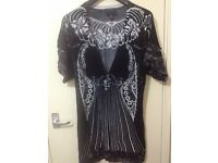 Brand new CLASS ROBERTO CAVALLI Women Jumper in very good condition only £100