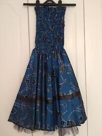 Designer prom/party dress Sonic London