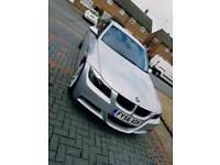 BMW 3 SERIES M SPORT LOOK BEAUTYFUL DRIVE ON OF IN UK £2499 AUDI GOLF ASTRA PASSAT
