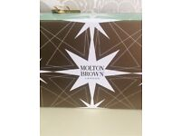 Molton Brown His n Hers set