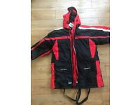SUNDRIDGE SAS MK6 2 PIECE FLOTATION SUIT