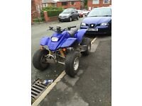 Ram smc 170 quad road legal / off road