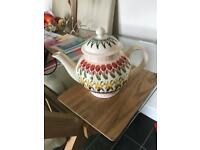 Emma Bridgewater ceramic Teapot