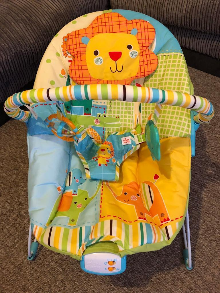 Baby bouncer - great condition