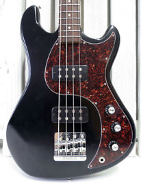 Gibson 2013 EB Electric Bass long scale 2 splittable humbuckers set maple neck ash body rosew fingbr