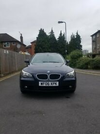 £3,150! BMW 5 SERIES 2006