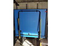 Slazenger indoor table tennis set for sale