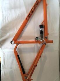Rocky Mountain element 30 [FRAME ONLY]