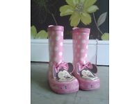 Wellies Size 7