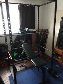 150kg weights