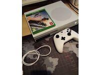 Xbox One S - Like NEW - Forza Horizon 3 - 4K HDR BLURAY