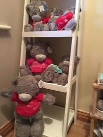 Tatty teddys