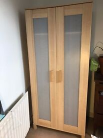 Ikea wardrobe £20