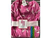 Primark Dog Pink Pyjama Nightwear