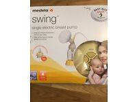 Breast Feeding Pump
