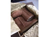Genuine brand new UGG boots U.K size 3.5