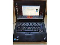 Laptop Lenovo L412 i5