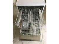 Zanussi dishwasher - model number ZDF2020 - perfect working order