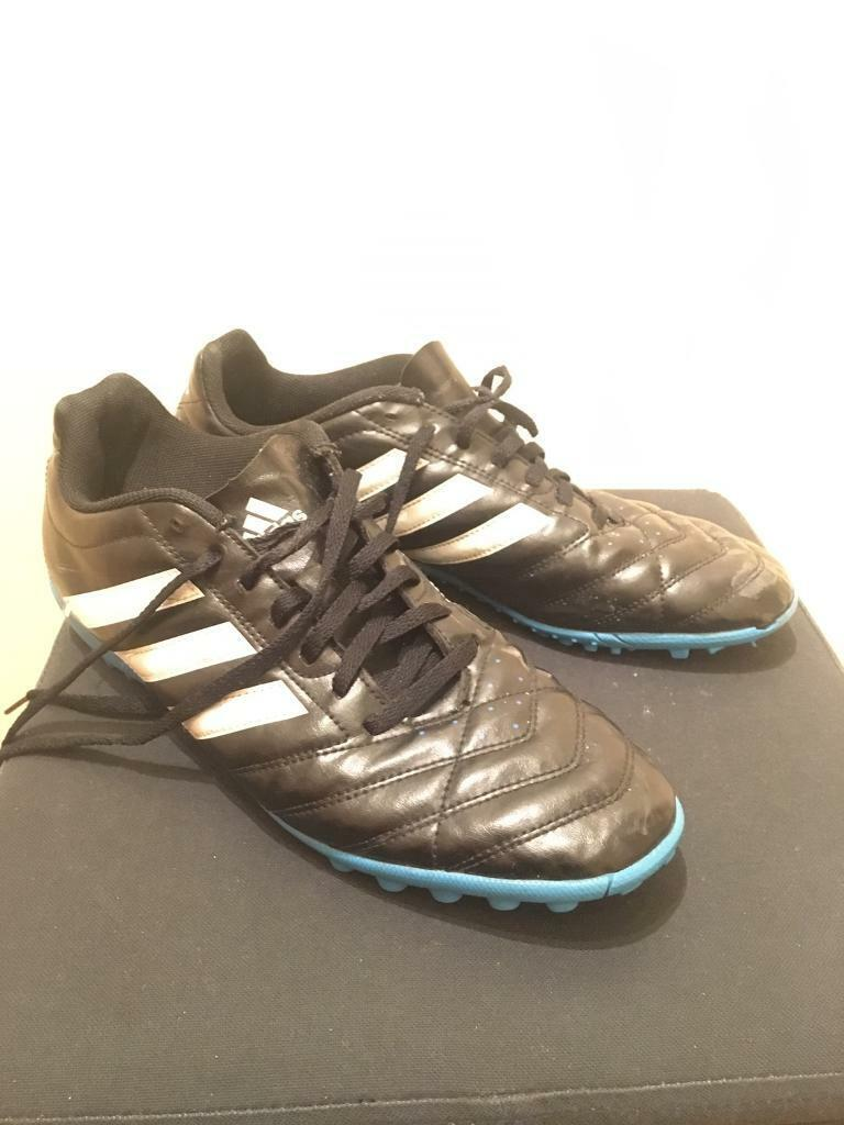 0b1165d97e1 Adidas Astro turf trainers UK 10.5