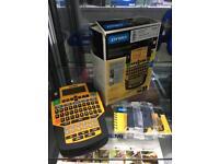 Dymo Rhino 4200 label printer