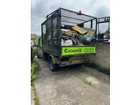 Rubbish Removal & Clearance Services