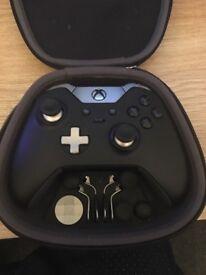 Xbox One Elite Controller / Scuf