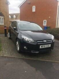 FORD FOCUS TITANIUM 1.6 PETROL ..REDUCED TO £5,700