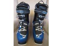 Nordica NXT-N2 Ski Boots UK size 10.5 (Mondopoint 29,5)