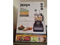 Ninja Food Processor with Auto-IQ