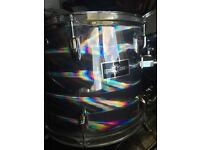 drum kit percussion musical instrument price drop £180