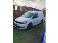 VW Caddy van for sale it's in excellent condition and a great runner