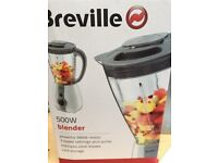 Breville 500W Blender - great working condition