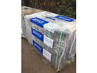 Ibstock 65mm blue bricks brand new large quantity