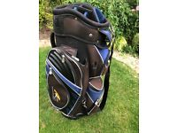 Powakaddy Cart Golf Bag