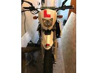 Generic Trigger 50cc motorbike