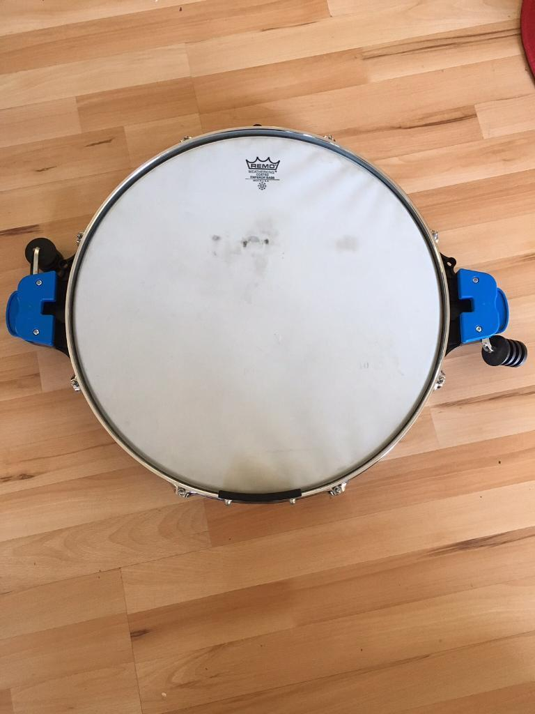 Traps Compact Bass Drum