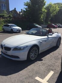 BMW Z4 Convertible - Immaculate Condition - Low Mileage - One Owner