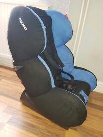 Recaro baby seat