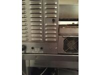 Pizza Oven and Dough Machine for QUICK SALE